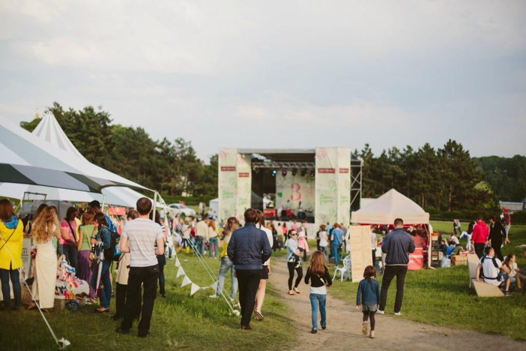Richmond Virginia Folk Music Festival