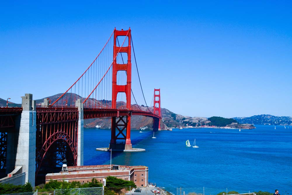 Coconut Club Vacations Reviews 4 Must See Sites in San Francisco
